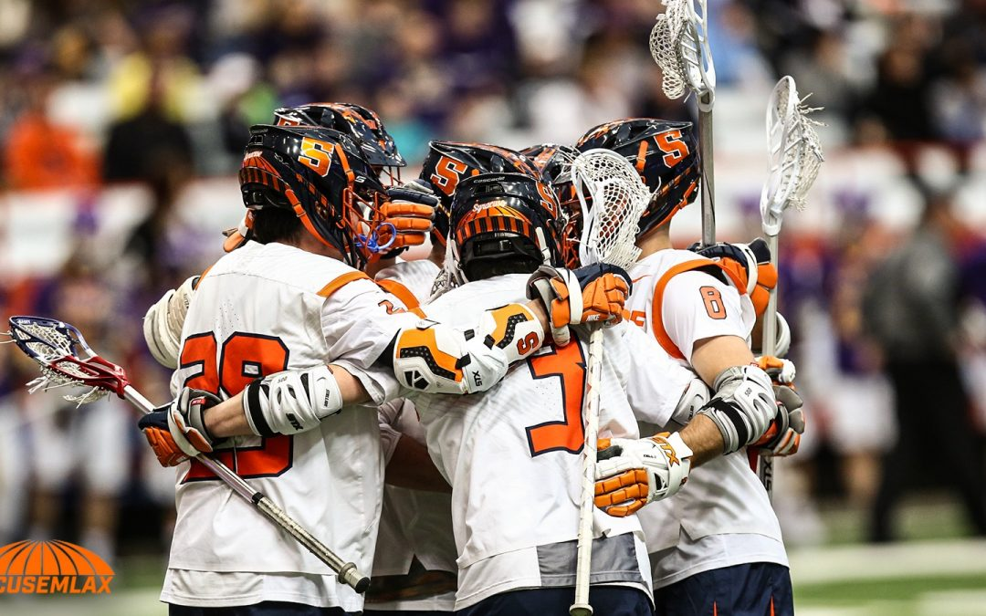 #8 Orange Beaten Down by #3 Albany